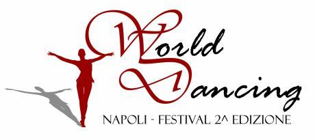 World in Dancing a Napoli 2019 la 2° Edizione
