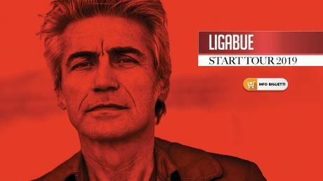 Ligabue live concert a Bari