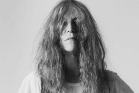 Patti Smith in concerto a Taranto per Medimex 2019