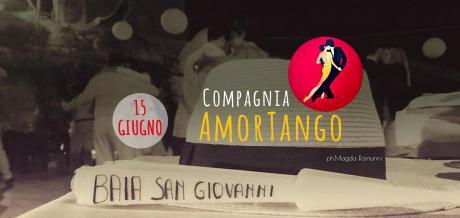 Inaugurazione Milonga Baia San Giovanni IX stagione - 2019
