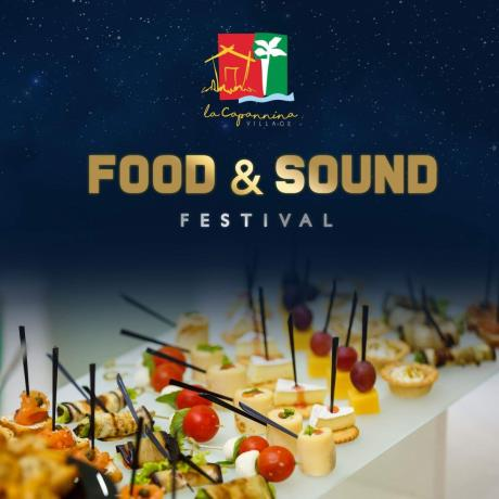 Food and Sound