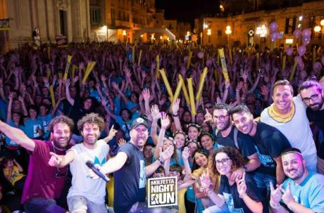 Molfetta Night Run