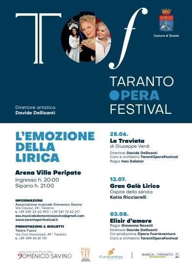TarantOpera Festival