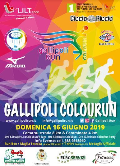 Gallipoli Run