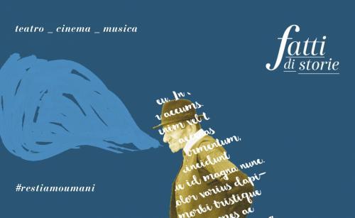 Festival Fatti di Storie - IV edizione