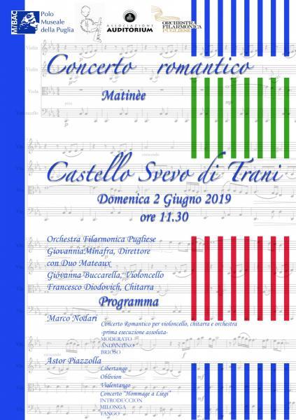 Concerto Romantico