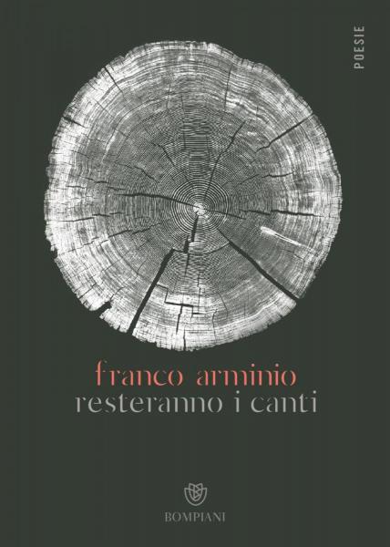 """Salento Book Festival - Franco Arminio e la sua raccolta poetica dal titolo """"Resteranno i canti"""""""
