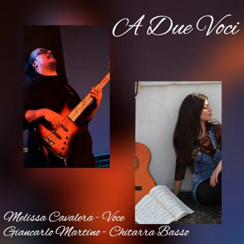 A due voci: musica cubana, argentina, cilena