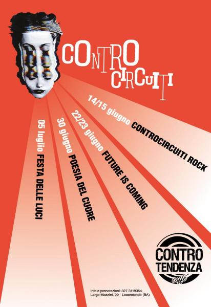 14-15/06 ControCircuiti Rock