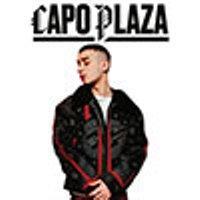 Capo Plaza - Rock in Roma