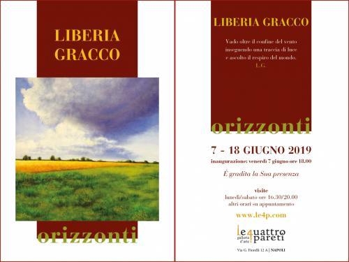 Liberia Gracco | Orizzonti