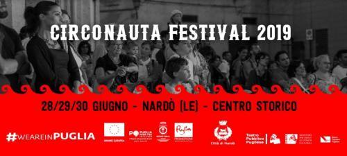 Circonauta Festival, giornata di apertura
