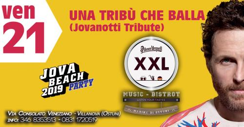 Una Tribú che Balla at XXL Music Bistrot