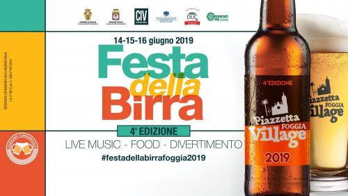 Festa della Birra di Foggia