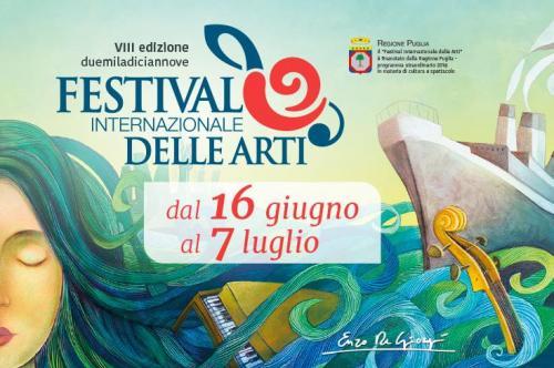Transatlantic - Festival Internazionale Delle Arti