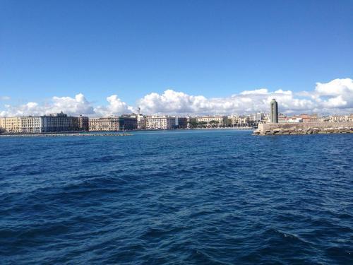 Bari dal Mare