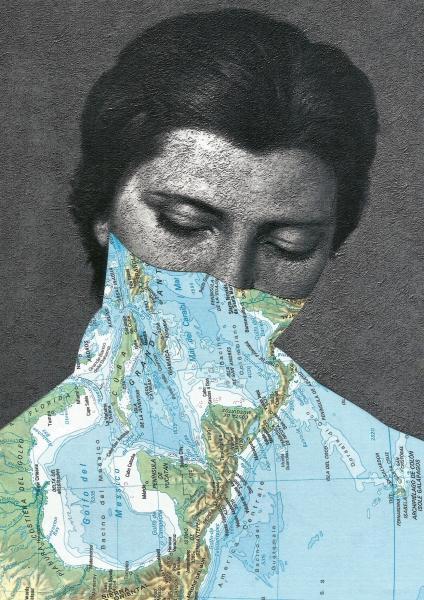 ATTACCHI DARTE 2019: Valeria Puzzovio alla Casa per la Vita Artemide
