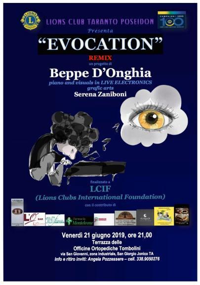 Musica con Beppe d'Onghia