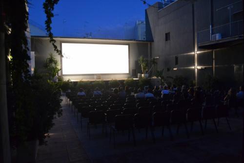 ARENA VIGNOLA 2019 - il Cinema - Teatro all'aperto a Polignano a Mare