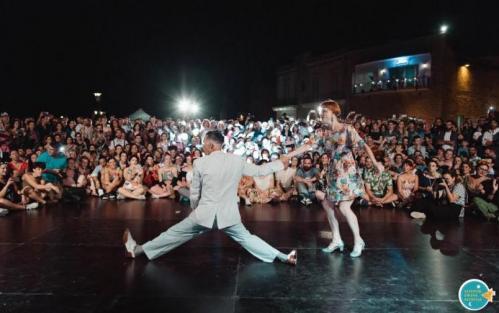 Salento Swing Festival