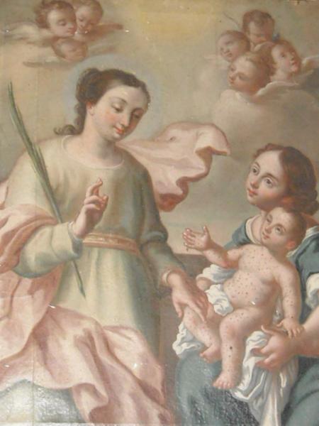 Ricorrenza di Santa Bonosa martire