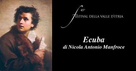 Ecuba - 30 luglio 2019 - 45° Festival della Valle d'Itria