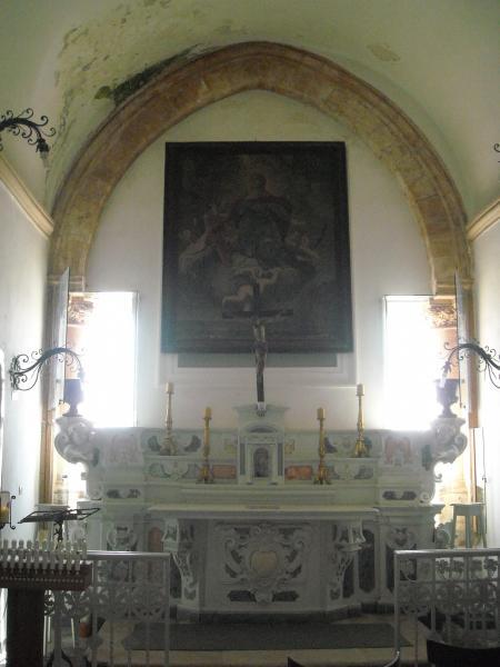 Ricorrenza di San Giacomo apostolo e apertura della Sua chiesetta quattrocentesca