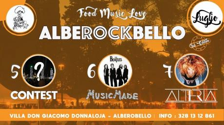 Alberockbello 3rd Edition