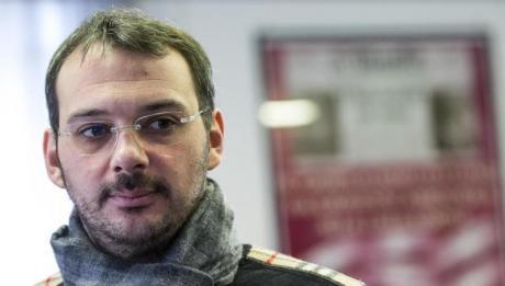 Premio Giornalistico Maurizio Rampino