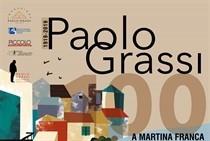 1919-2019: Paolo Grassi 100 a Martina Franca