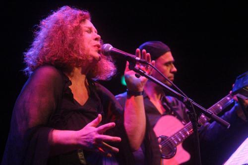 27^ ed. Festival Internazionale della Chitarra: Sarah-Jane Morris & Antonio Forcione in concerto