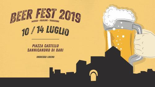 BeerFest 2019