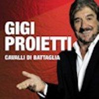 Gigi Proietti in spettacolo all'Auditorium Parco della Musica