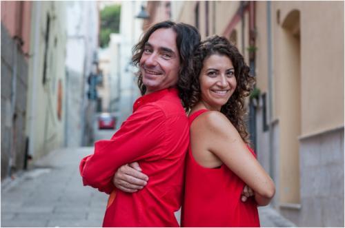 AgìmusFestival 2019 - Duo Perfetto - Da Bonaria a Buenos Aires