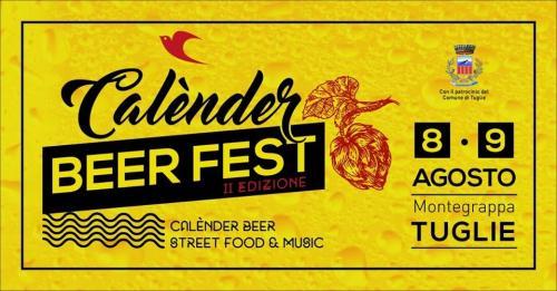 Calènder Beer Fest