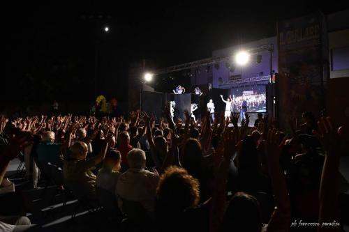 Festival Nazionale Il Giullare XI Ed. 2019 - Teatro Contro Ogni Barriera