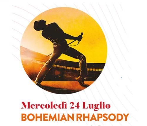 Bohemian Rhapsody - la Leggenda Dei Queen