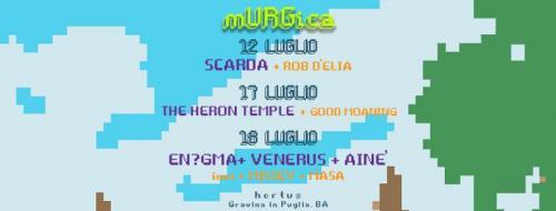mURGica