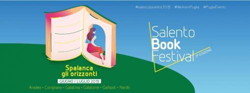 Continua il Salento Book Festival a Galatina