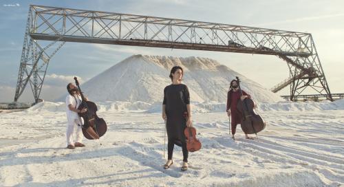 Concerti al tramonto - Alfabeto Runico Live