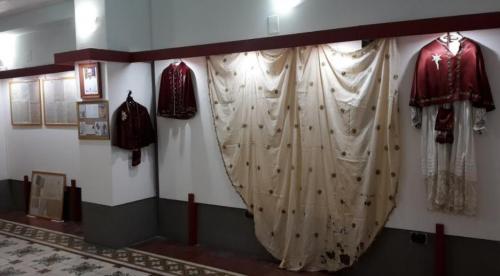 Mostra espositiva alla Società Operaia per la Madonna del Carmine