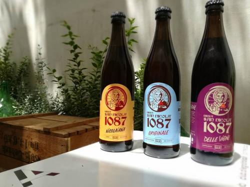 San Nicola Beer Fest - portatori sani di Birresità