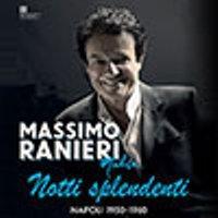Massimo Ranieri in ' Malia Napoletana '