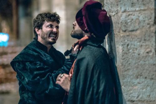 Tornano le VisiteGuidate Teatralizzate, un nuovo modo di scoprire Roma. La storia prende vita con i suoi personaggi, tra le vie e le piazze più suggestive.