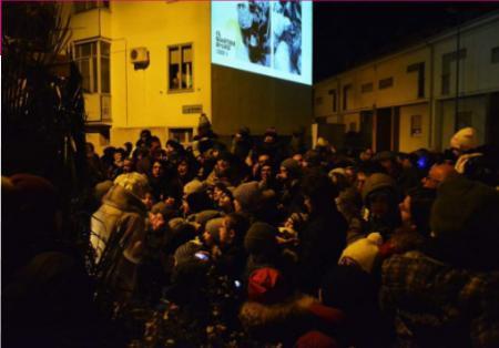 Cineforum in periferia - Quarto appuntamento