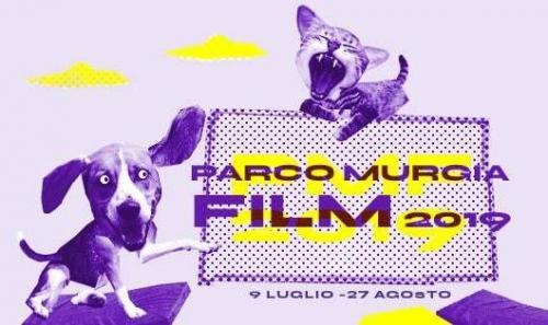 Parco Murgia Film 2019 - Programma completo