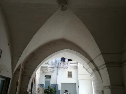 La poesia di Bari: di Arco in Arco