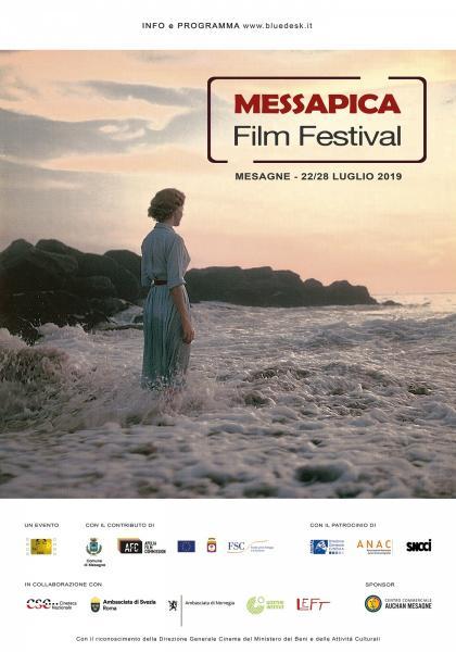MEFF - Messapica Film Festival   / Mesagne (BR)