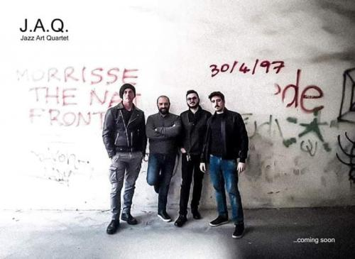J.A.Q. Jazz Art Quartett