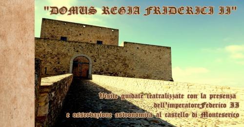Domus Regia Friderici II